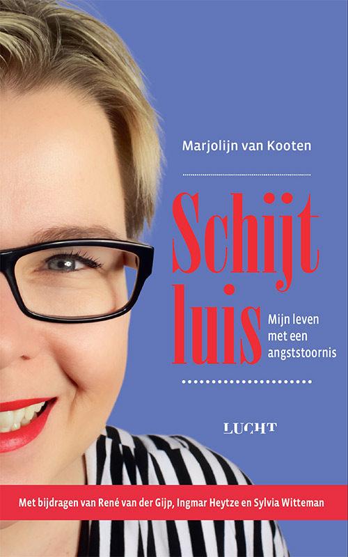 Schijtluis Marjolijn van Kooten