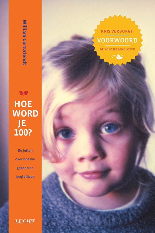 Hoe word je 100 William Cortvriendt