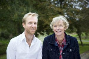 Koen de Jong & Stans van der Poel