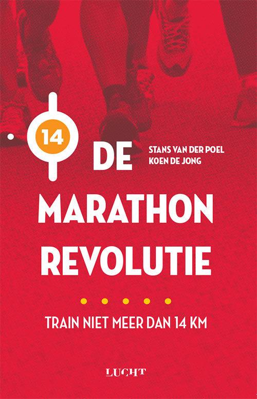 Marathonrevolutie Stans van der Poel Koen de Jong