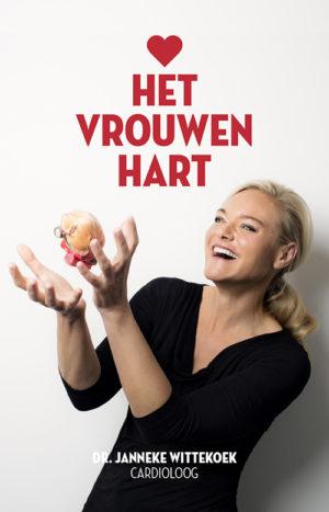 Vrouwenhart Janneke Wittekoek