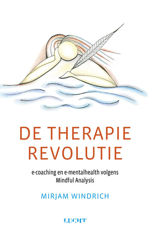 Therapierevolutie Mirjam Windrich
