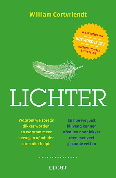 Lichter William Cortvriendt Uitgeverij Lucht