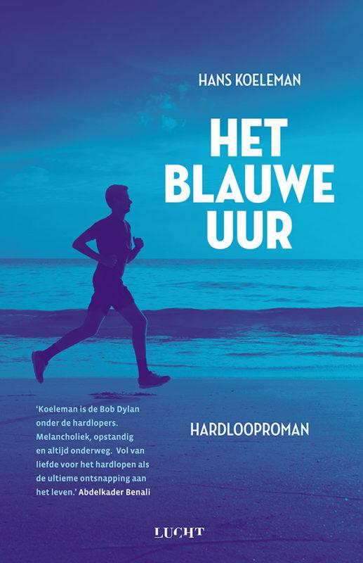 Het blauwe uur Hans Koeleman