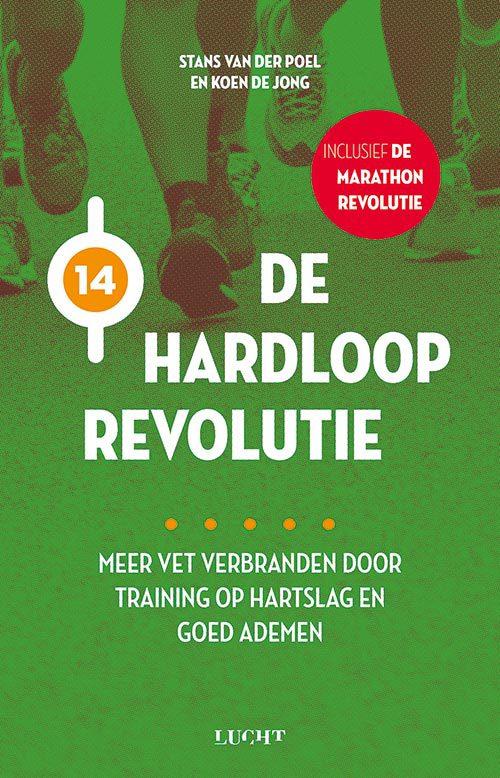 Hardlooprevolutie Stans van der Poel Koen de Jong