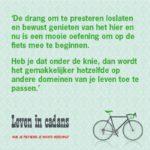 Leven in cadans Martijn Veldkamp