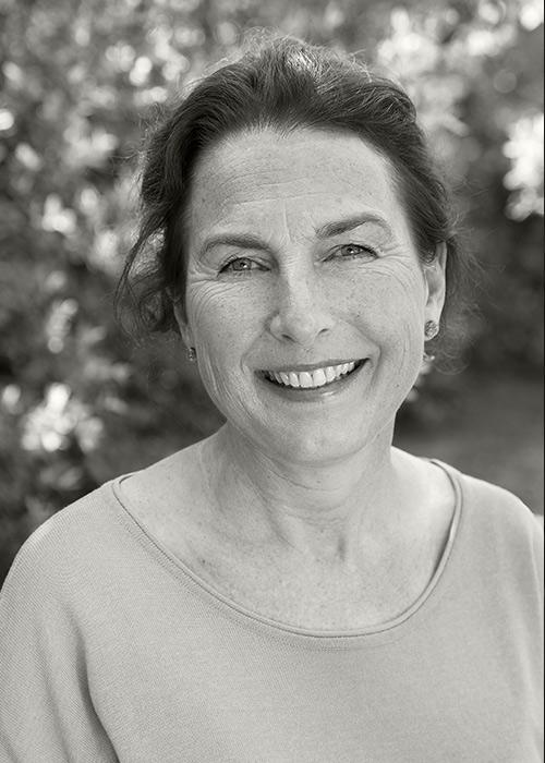 Aline Kruit auteur slapen is nietsdoen