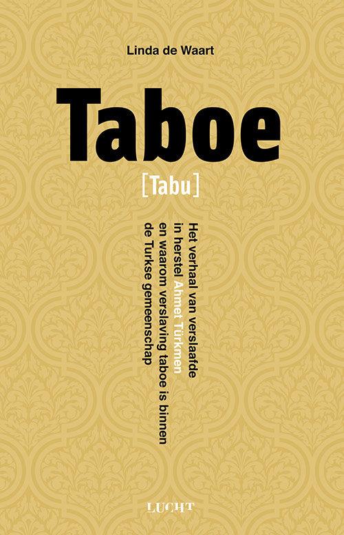boek taboe verslaving Turkse gemeenschap