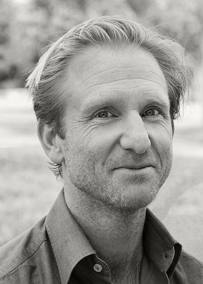 Auteur Koen de Jong over de herdruk van Verademing