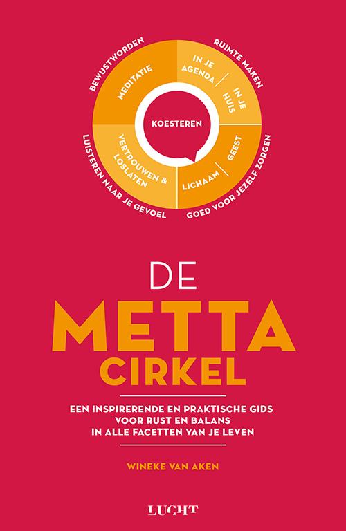 De Metta Cirkel van Wineke van Aken