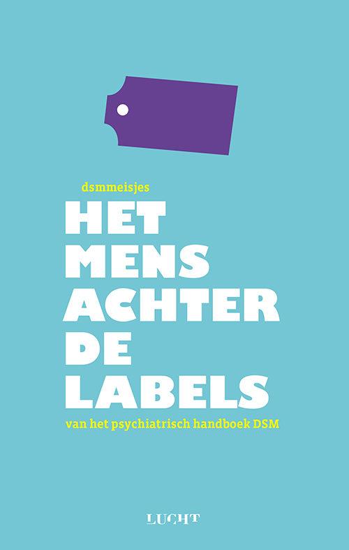 dsmmeisjes boek Het mens achter de labels