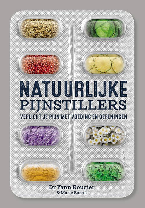 Naturlijke pijnstillers Dr. Yann Rougier