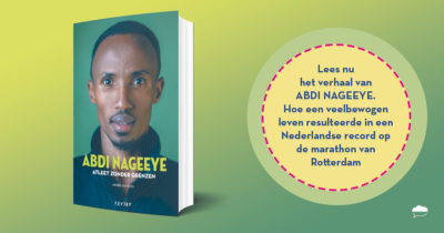 Interview metAbdi Nageeye