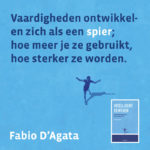 Fabio DAgata Intelligent bewegen