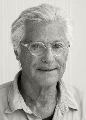 Marcel Mirande auteur duik in de branding