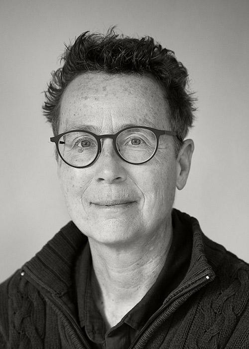 Carolien Hovenier auteur Dubbel verdriet is niet nodig