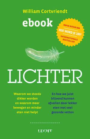 Lichter ebook William Cortvriendt Uitgeverij Lucht
