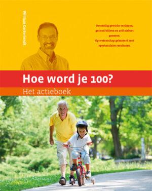 Hoe word je 100 Actieboek