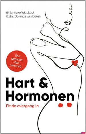 Hart & Hormonen – Fit de overgang in-Janneke-Wittekoek Dorenda van Dijken