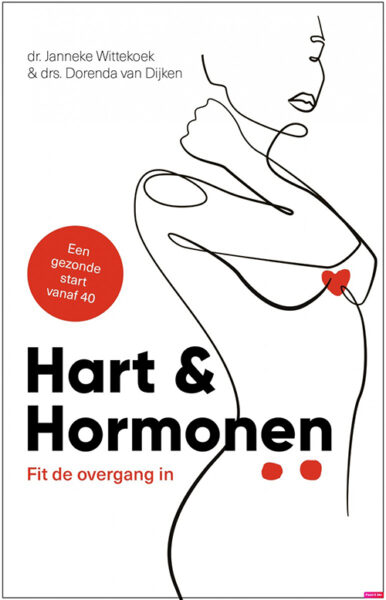 Hart & Hormonen – Fit de overgang in